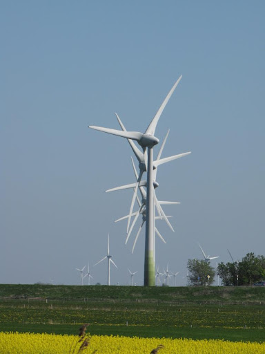 Windkraftanlagen Bild Marco Picasa