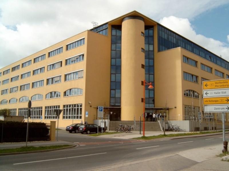 Verwaltungsgericht Halle