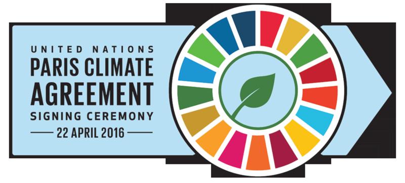 Der Weltklimavertrag Eine Un Klima Posse Ohne Substanz