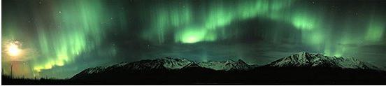polarlichter entstehung einfach erklärt