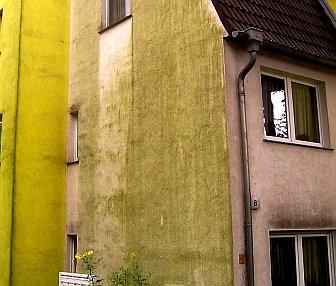 Haus Wärmedämmung Unter Den Neuen Energiespargesetzen U2013 EIKE U2013 Europäisches  Institut Für Klima U0026 Energie