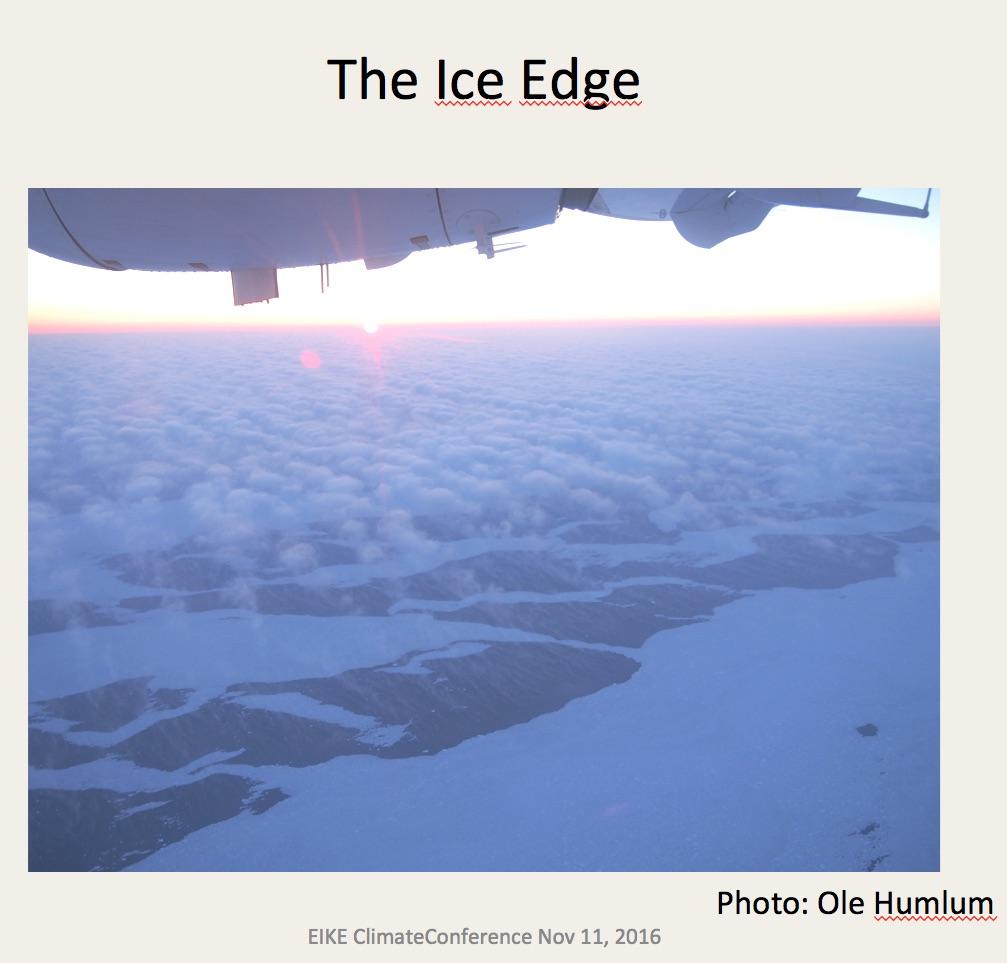 Iceedge Solheim