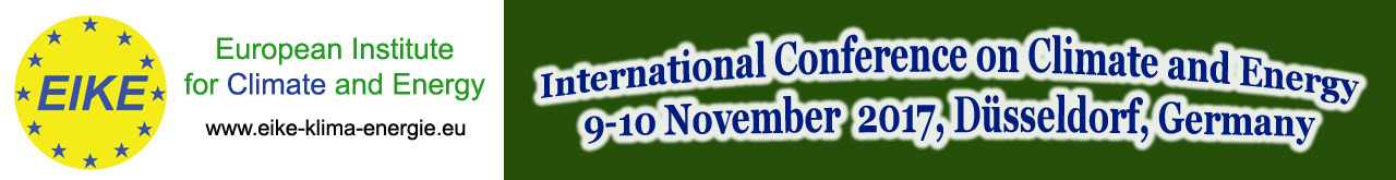 11th International Conference on Climate and Energy