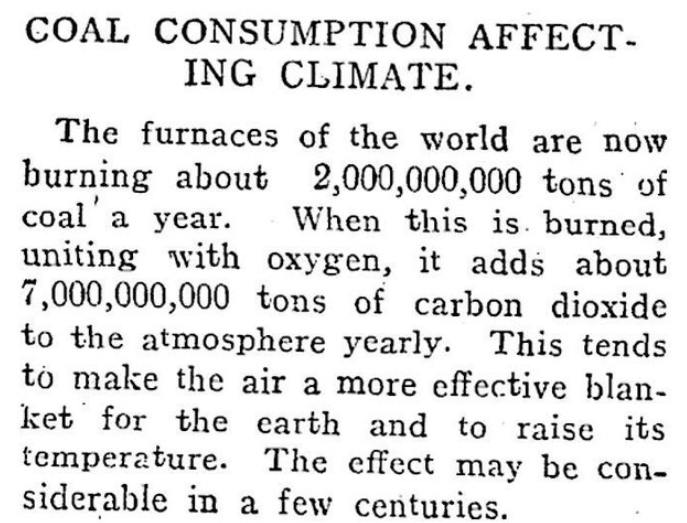 Forschungsgeschichte des Klimawandels – Wikipedia