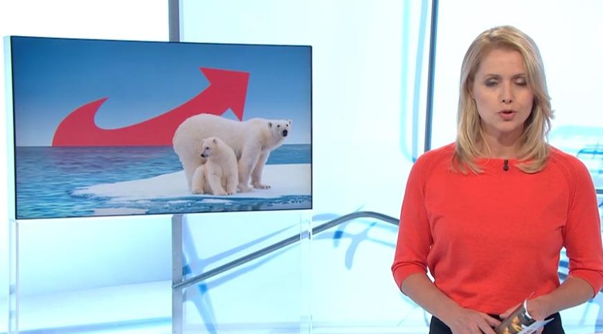 Astrid Frohloff + Klimaleugner