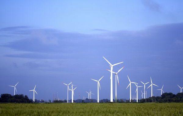 Hoffnungslos daneben: Die Windstromanlagen in Deutschland standen im Juni in 93,3% der Zeit still