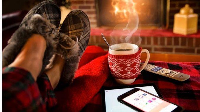 Warme Füße: Wie lange noch? Quelle: https://pixabay.com/