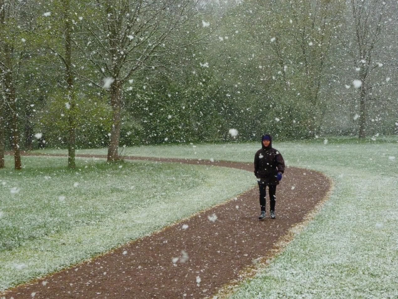 Wie Ist Das Wetter In Limburg