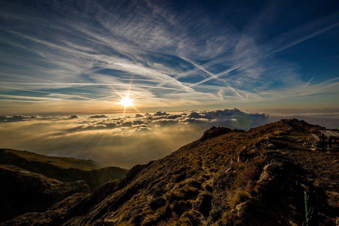 Pixabay: mountains-190055_1280